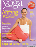 Yoga Journal 050609